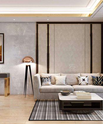 thiết kế nội thất căn hộ feliz en